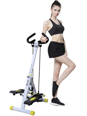 stepper exercise for woman