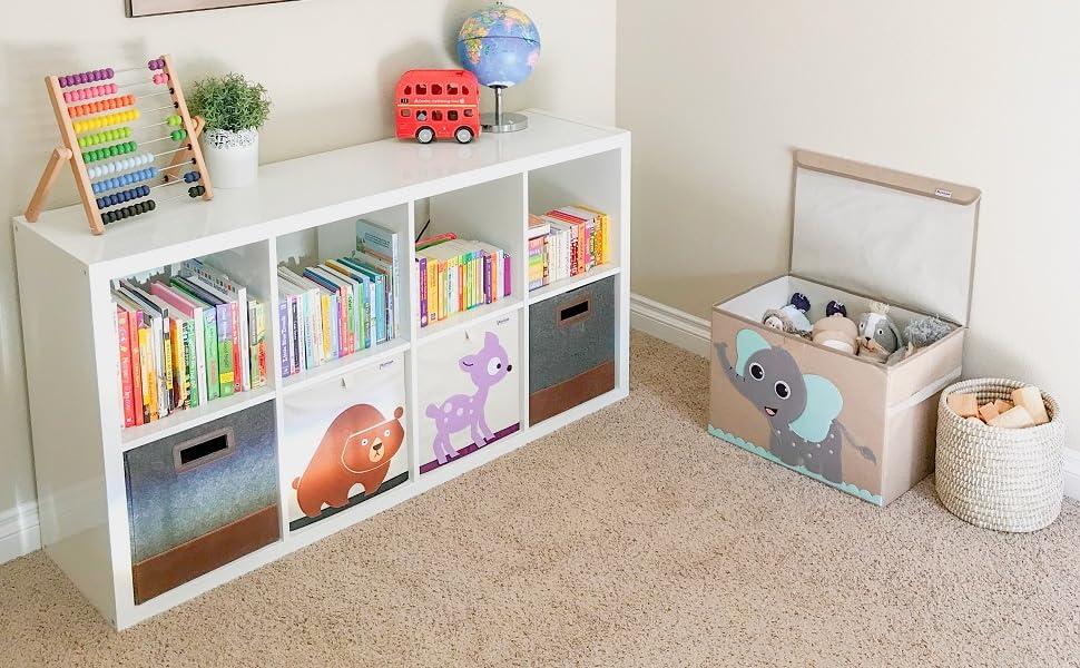 hurricane munchkin tiger toy box