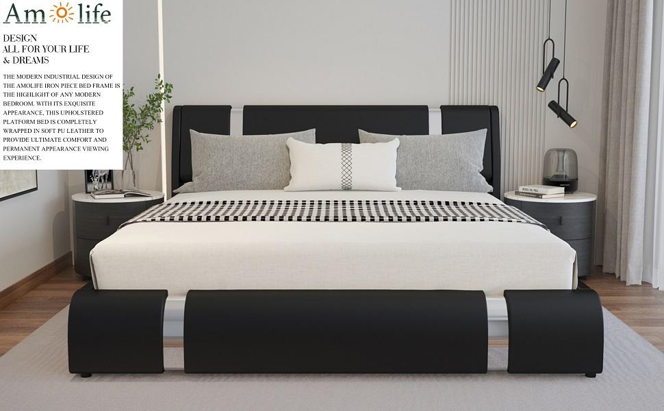 AMOLIFE BED