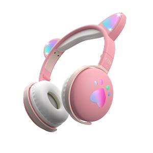 Bluetooth Wireless Headphones for Kids