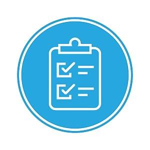 Checklist for Quality Control