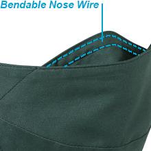 BASE CAMP Cloth Face Mask
