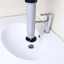 air plunger-for washing tub