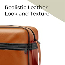 Realistic Leather