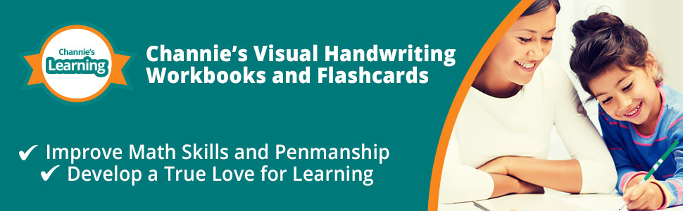 improve math skills and penmanship and develop a true love for learning