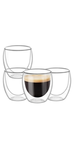 Double Wall Cups 8.5oz
