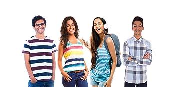 Deo for teens, tweens, boys, girls, young men and women