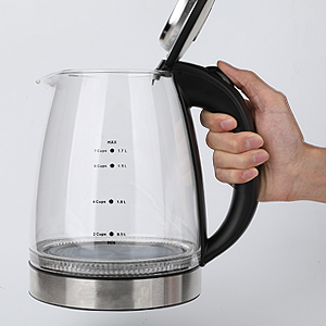 electric kettle 1.5 litre+