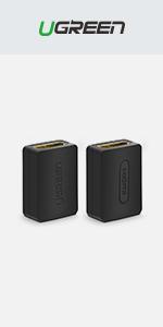 HDMI Coupler Adapter