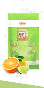 Clean + Easy Citrus Paraffin Wax, 1 lb