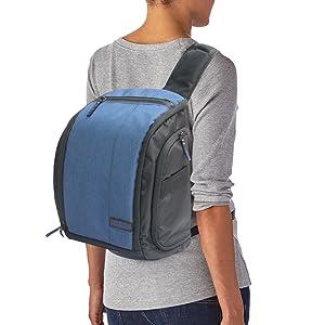 Camera bag  sling bag for photographers Sling DSLR Camera Bag
