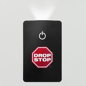 Drop Stop LED Credit Card Light