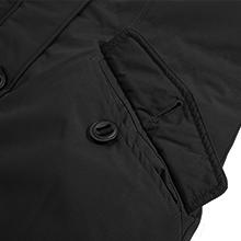 deep warm pocket