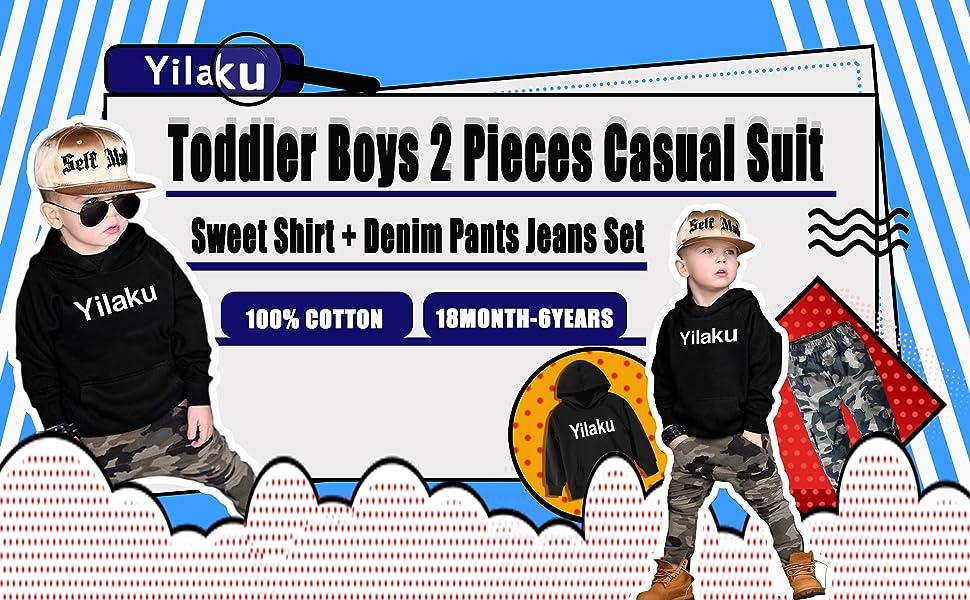 Two Piece Hooded and Crew Neck Fleece Pant Fleece Sweatshirt Sport Sets