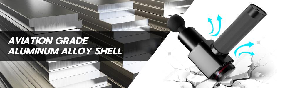 Anti-drop Shell