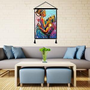 hanging poster 03