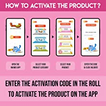 Activation CodHow to Activate the Product?e