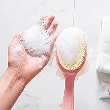 Shower Body Brush