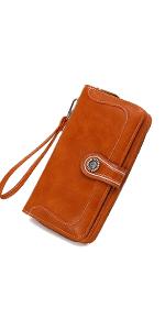 women bifold wallet
