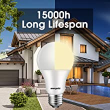 5000k led light bulbs