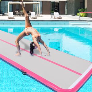 airtrack gymnastics mat