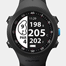 CANMORE TW203 Golf GPS Watch, Multi-Sports Watch