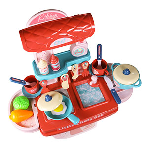 kitcehn set toys