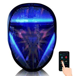 Led Full Colors Mask