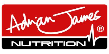 adrian james nutrition protein powder shaker bottle mixer ball healthy whey thermoblaze nitroblaze