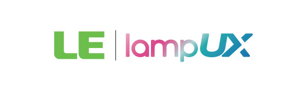 LE LampUX Smart Light