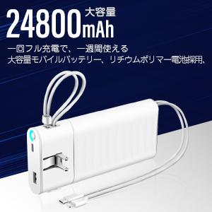 モバイルバッテリー01