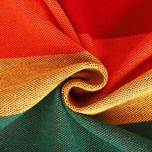 High quality fabric