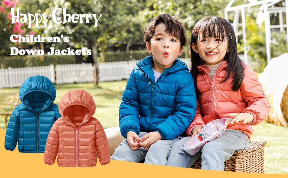 kids coat jacket