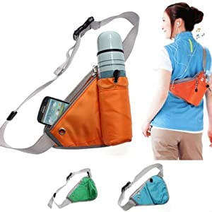 accessories holder bag