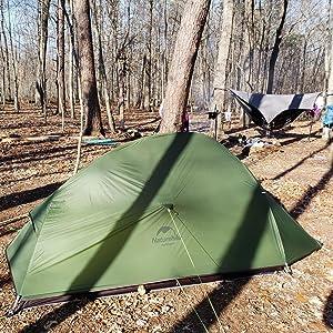 2 person tent