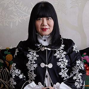 Anna Sui Portrait