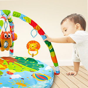 play gym gym floor baby playmat baby play arch baby activity gym baby gym mat