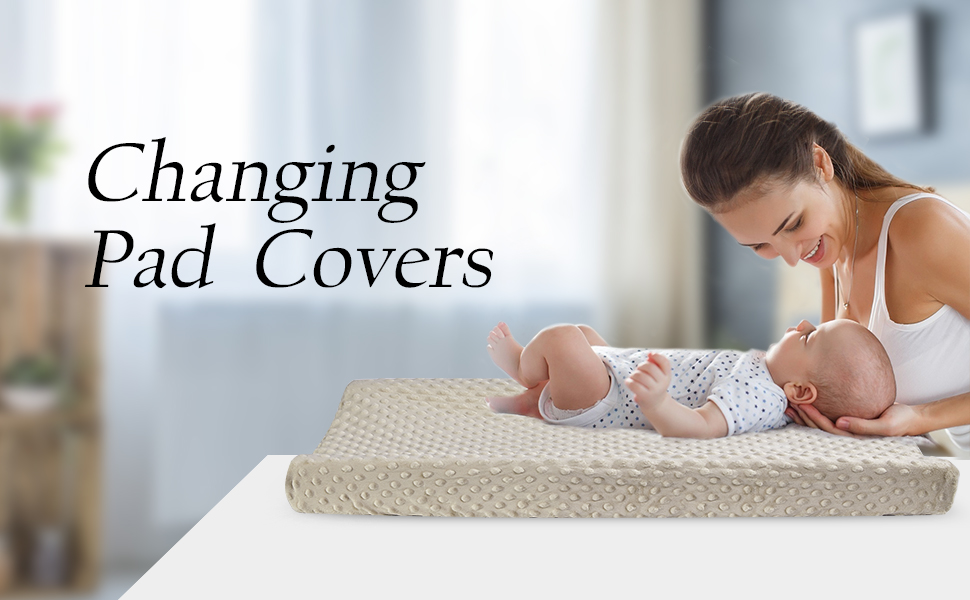 changing pad covers changing table cover