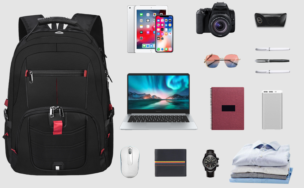 17.3 laptop backpack