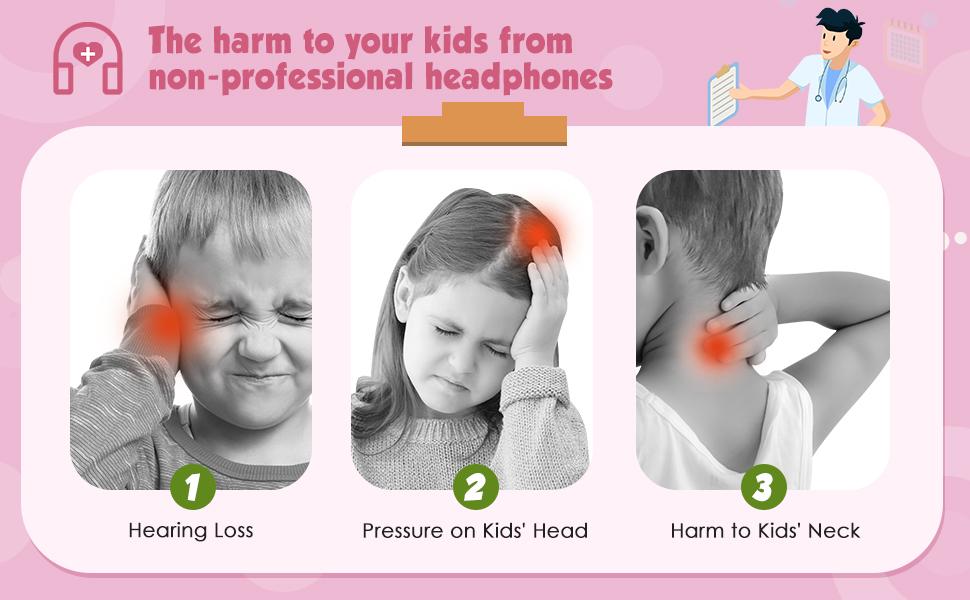 kids headphones childrens headphone toddler headphones headphones kid headphone kids baby headphones