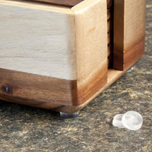 drawer bumpers