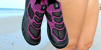 body glove water shoe