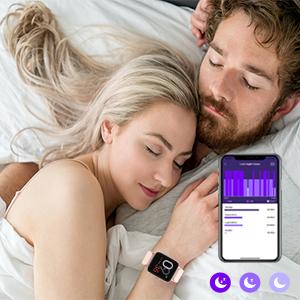 Track your sleep status, improve your sleep quality