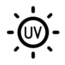 UV sun protection