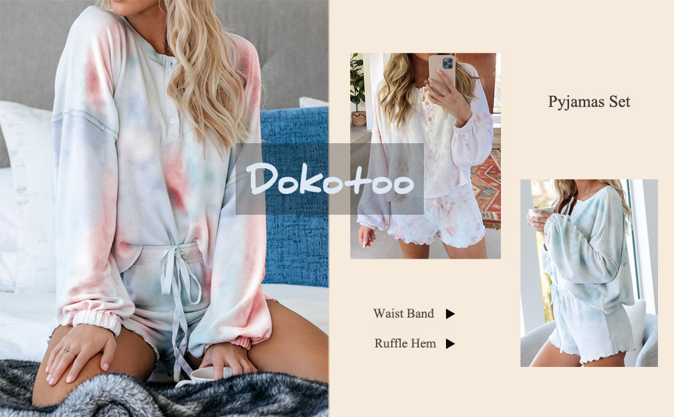 womens pyjamas set