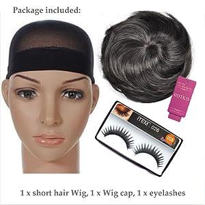 pixie wig