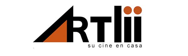Proyector Cine en Casa-Artlii Proyector 200