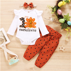 my first Thanksgiving clothes
