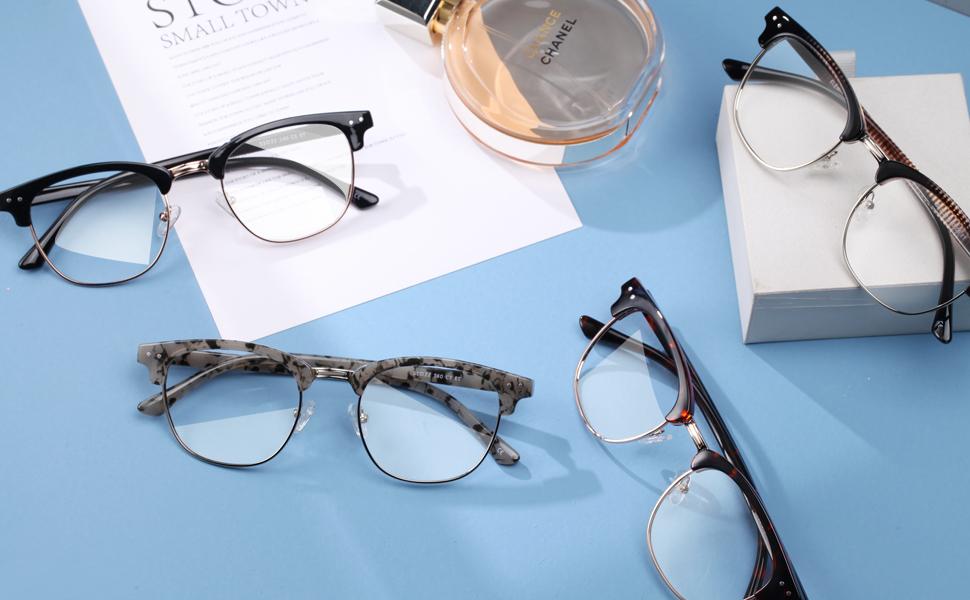 blue light blocking glasses for men