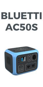 bluetti ac50s